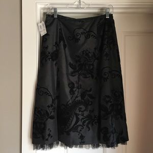 Harold's skirt with tags. Never worn!